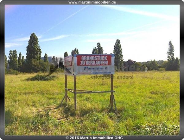 Martin Immobilien - Unbebaute...