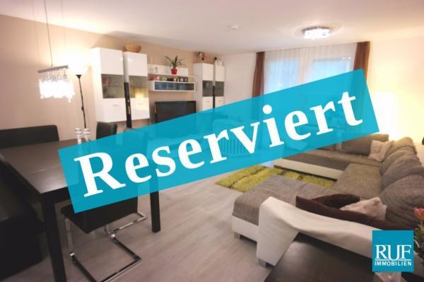 Moderne Eigentumswohnung in Birkenfeld