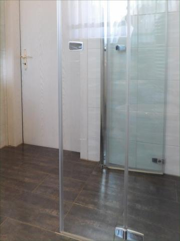 Duschbad mit Bodentiefer Dusche !